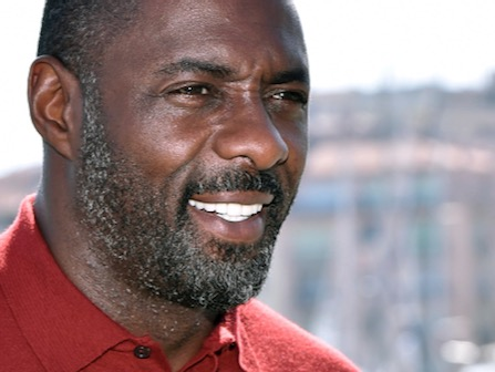 Is Idris Elba Closer To Being The First Black Bond?