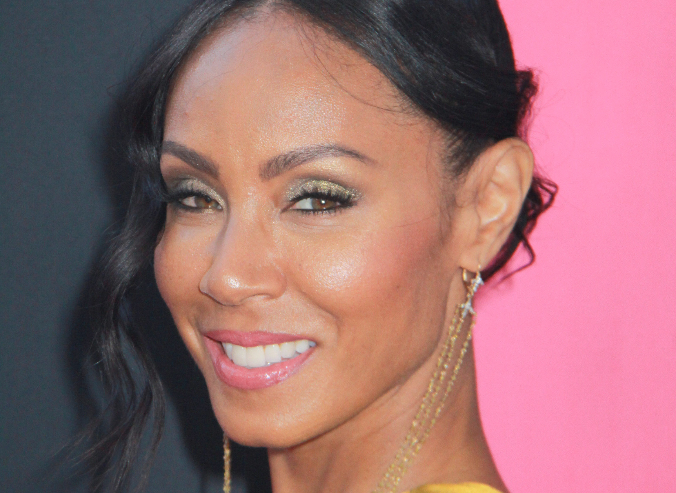 Jada Pinkett-Smith, Daughter & Mom Cover Essence's March Innovation Issue