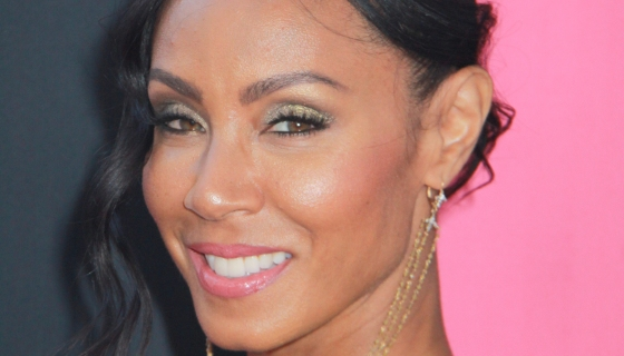 Jada Pinkett Smith's TMI: She Had A Threesome Once … And Didn't Like It [Video]