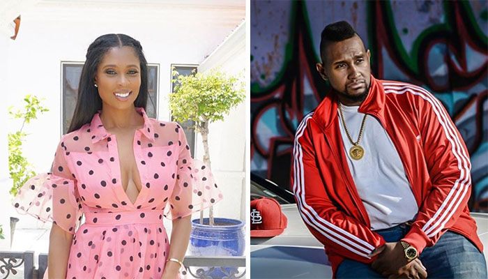 'Basketball Wives' Fans Don't Believe Jennifer Williams Was Being Stalked By Her Ex Tim Norman