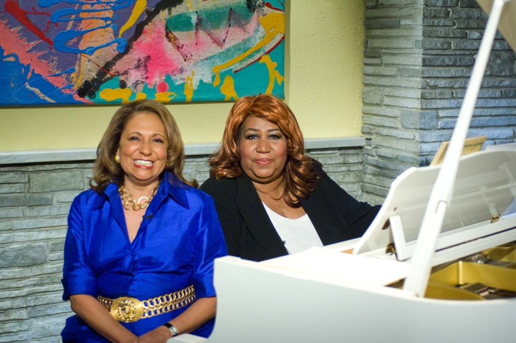 Cathy Hughes Releases Touching Statement About The Passing Of Aretha Franklin