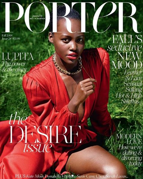 Black Women Cover Major Fall Fashion Magazines | Black ...