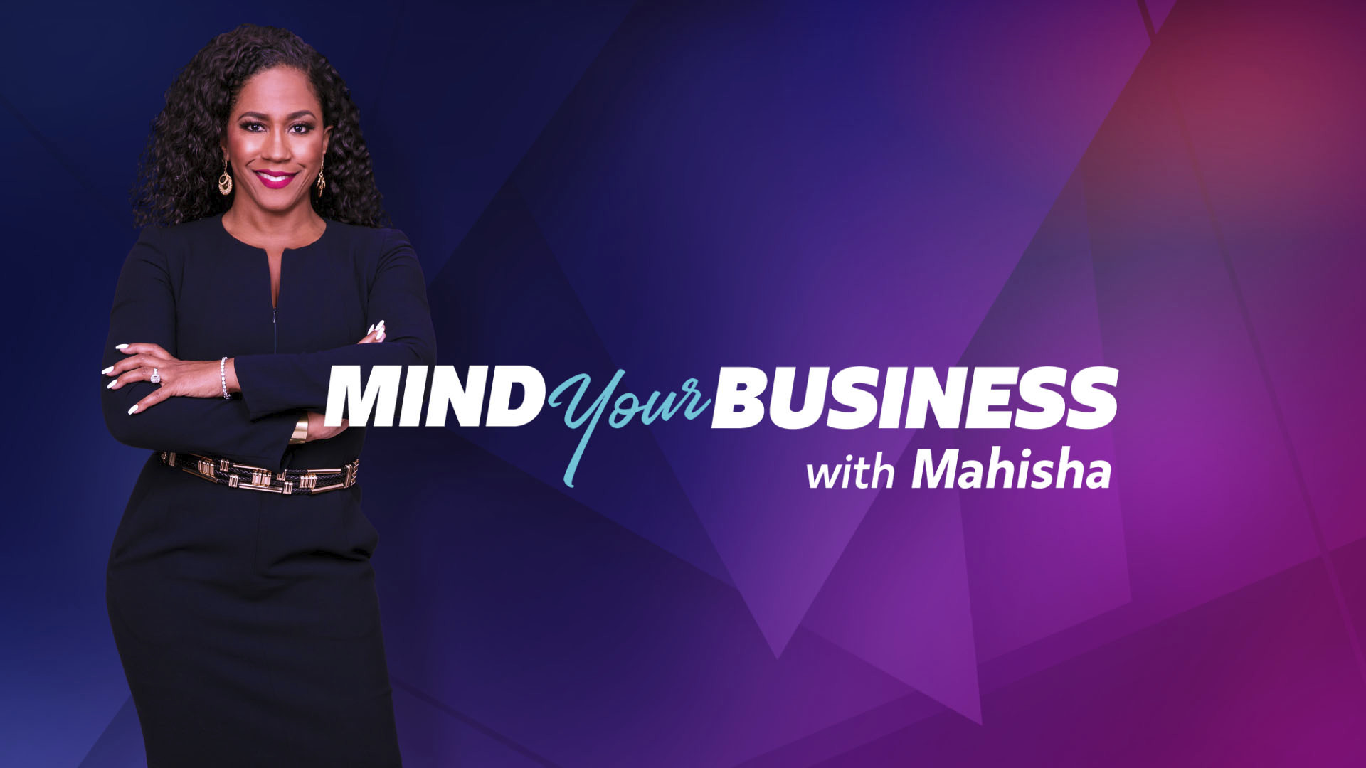 Mahisha Dellinger Creator of 'Curls' Says 'I Couldn't Avoid My Destiny'