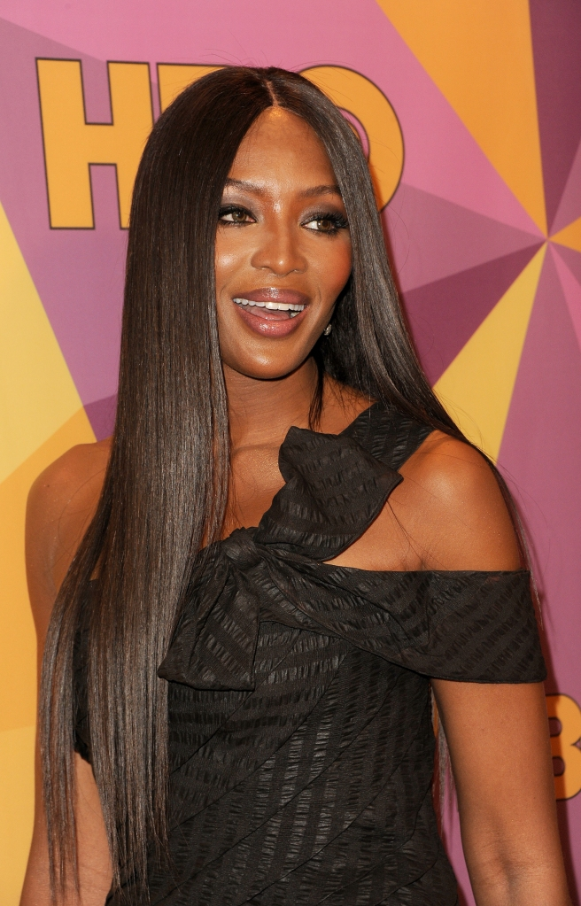 ca04a64022 Essence To Honor Naomi Campbell During NY Fashion Week