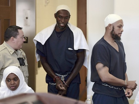 New Mexico Compound Suspects To Be Released