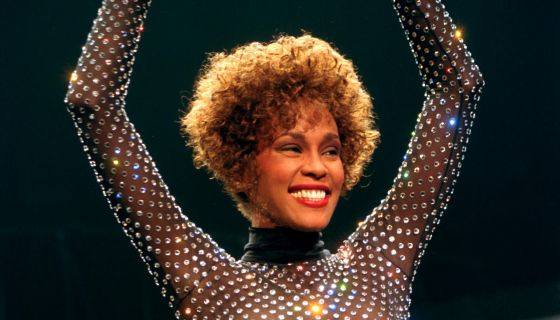 Image result for Whitney Houston Hologram Tour Is Planned Along with New Album
