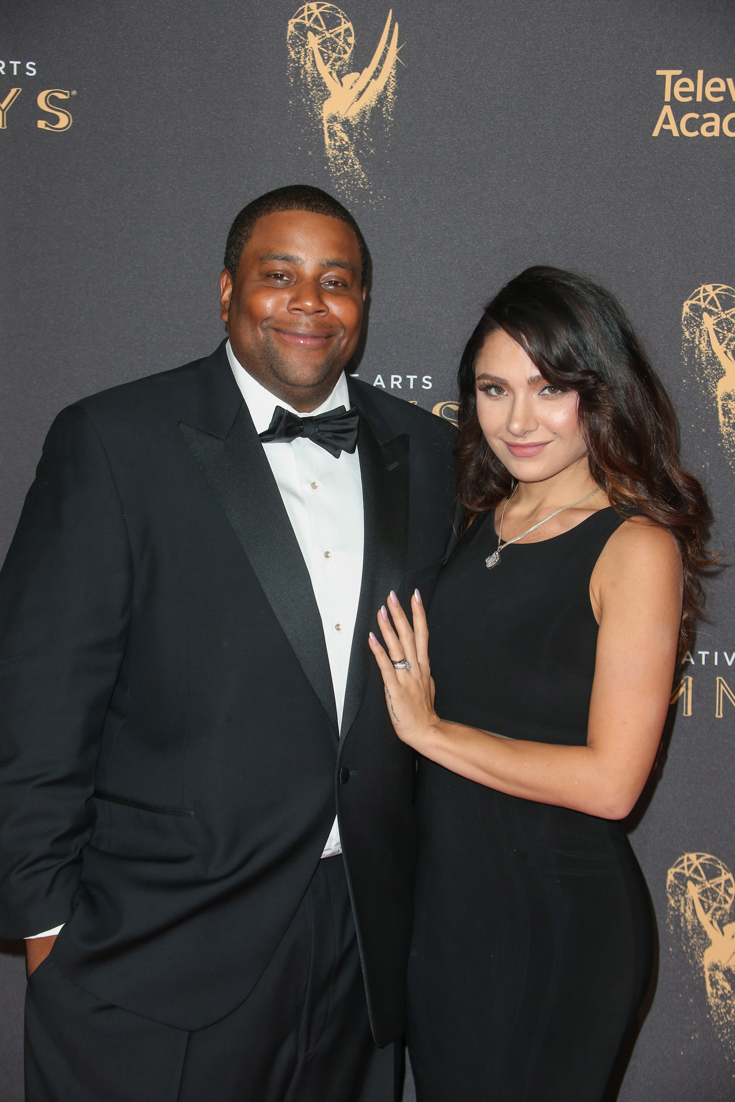 Kenan Thompson And Wife Welcome Baby No. 2