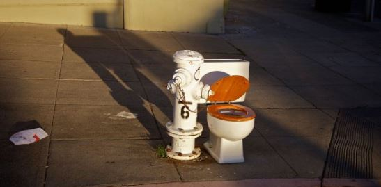 San Francisco Launching #Pooppatrol To Remove Human Feces From Streets