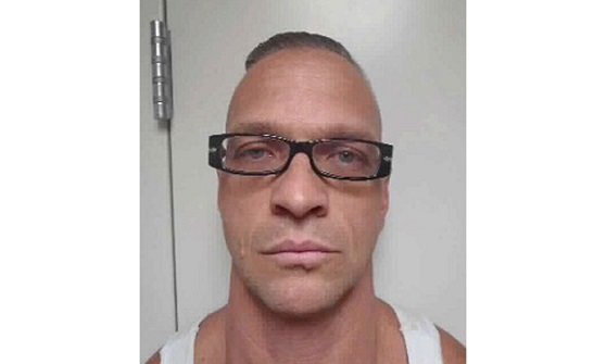 Nevada Death-Row Inmate: 'Just Get It Done'