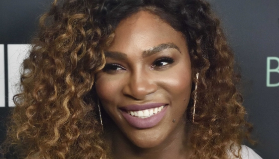 Serena Williams Drops PSA About Another Side Of Domestic Abuse [Video]