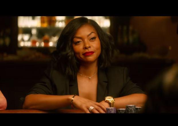 Taraji P. Henson Comedy 'What Men Want' Pushed Back To February [Video]