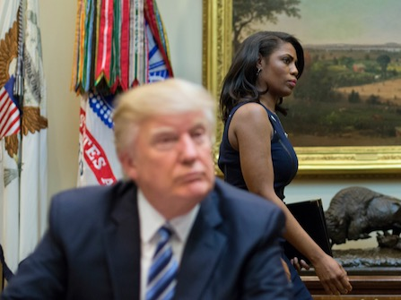 What You Need To Know In The Latest From Omarosa vs. Trump [ALL THE VIDEO]