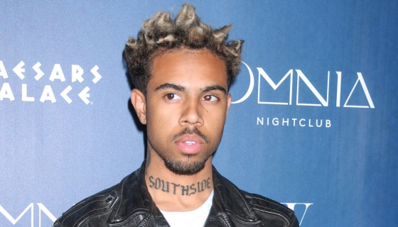 Vic Mensa To Train Chicago Youth To Be Street Medics