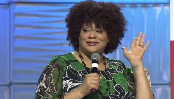 Kim Coles, Dr  Bill Pickard Provide Financial Tips [WATCH] | WOL-AM 1450
