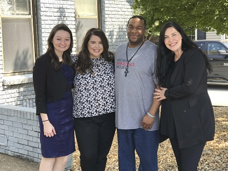 Innocent Man Released From Prison After 26 Years