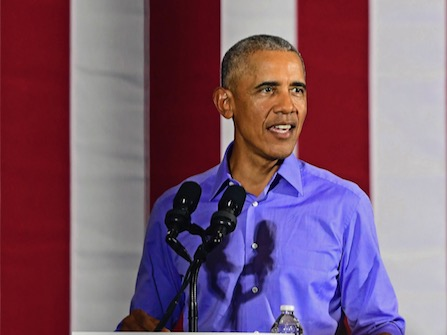 Barack Obama: This Is No Time To Sit On The Sidelines
