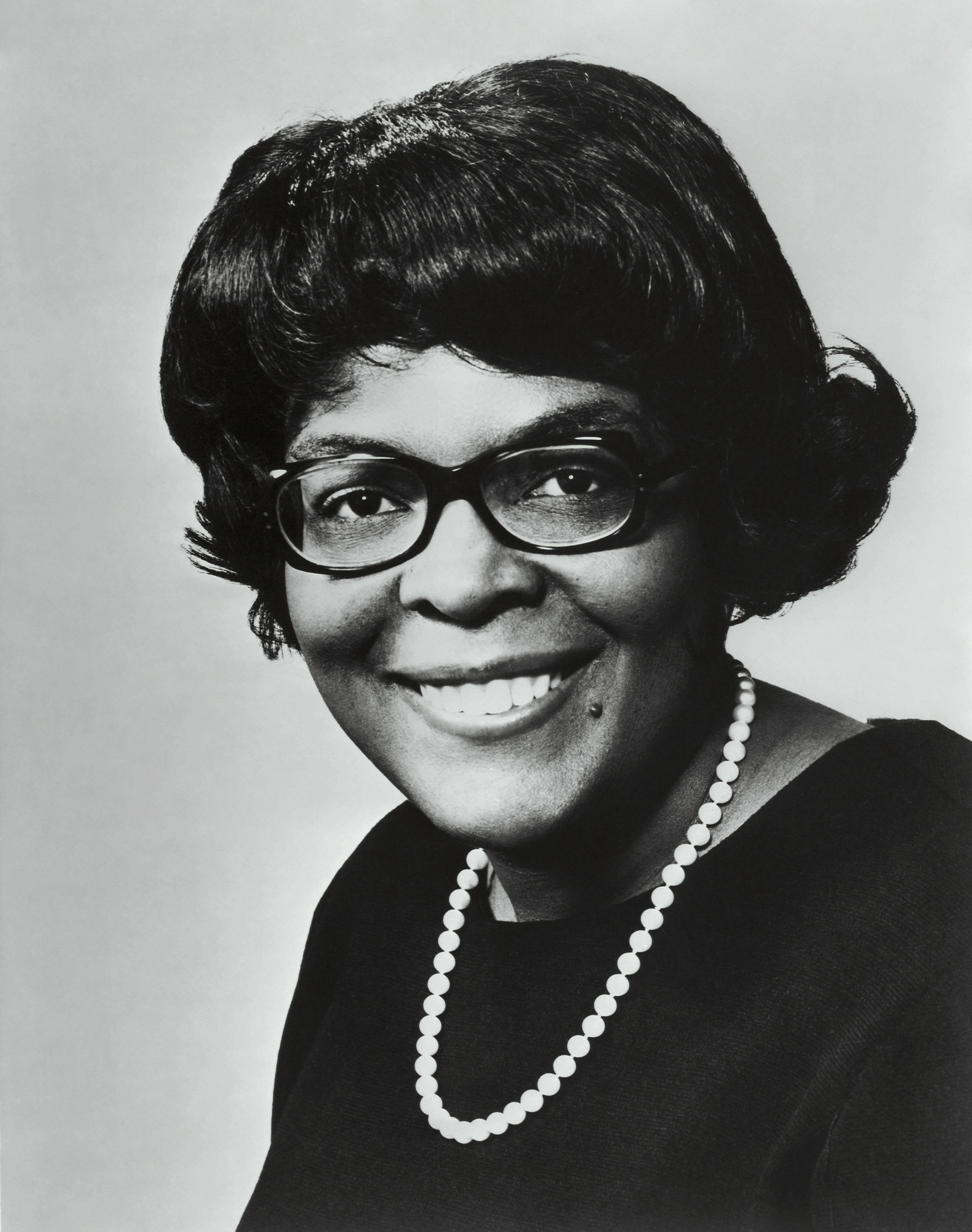 Little Known Black History Fact: Cardiss Collins