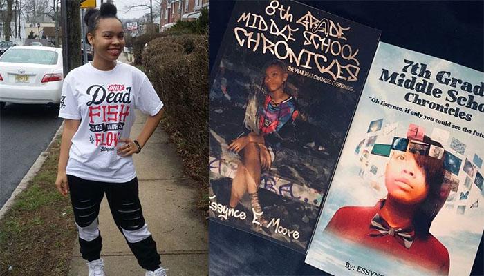 Black Teen S Popular Book Series Being Read In Classrooms Black