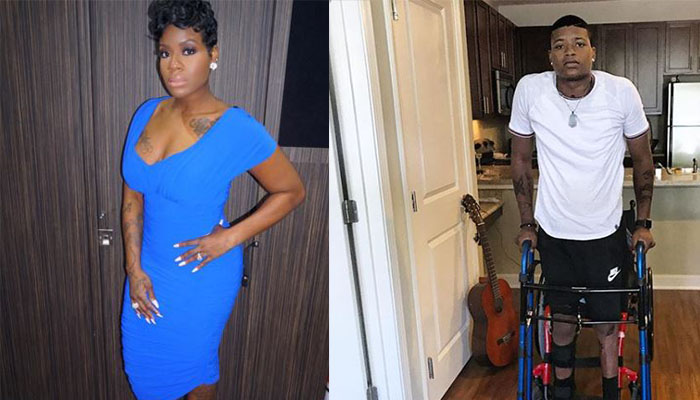 Fantasia's Younger Brother 'Making Leaps And Bounds' Following Near-Fatal Car Accident [Video]