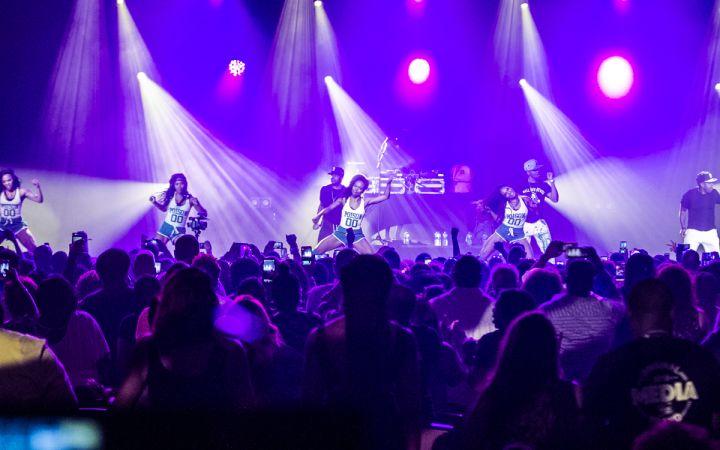 2018 Allstate Tom Joyner Family Reunion: Featuring BBD & Rickey Smiley