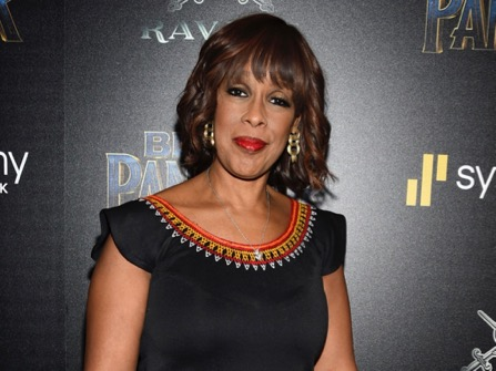 Gayle King, The Rock Are Among Six Time '100 Most Influential' Covers