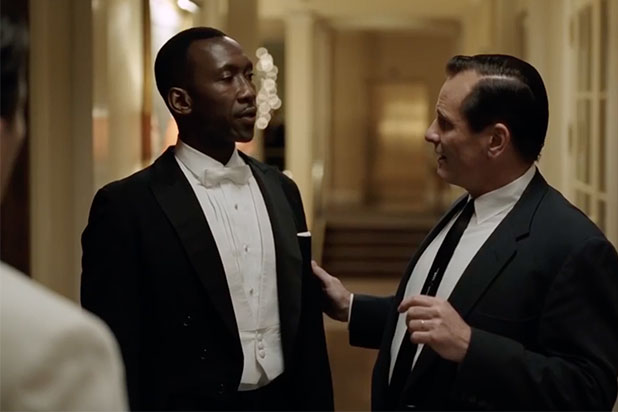 Image result for green book film