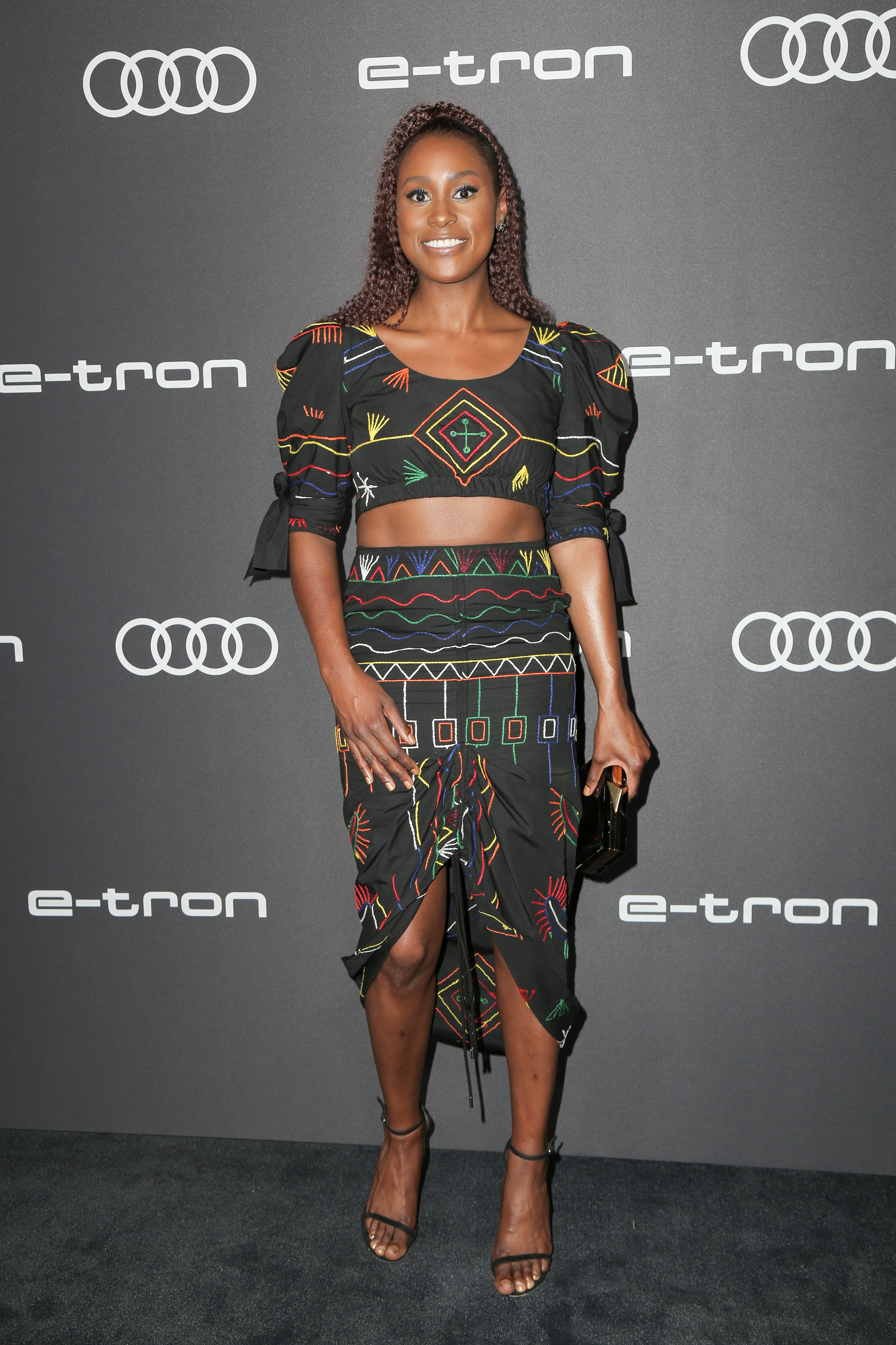 Issa Rae Becomes 'Proud' New Owner Of Coffee Shop In Neighborhood Where 'Insecure' Is Set