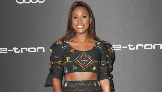 Issa Rae Developing Remake Of 'Set It Off' And Fans Are Not Having It