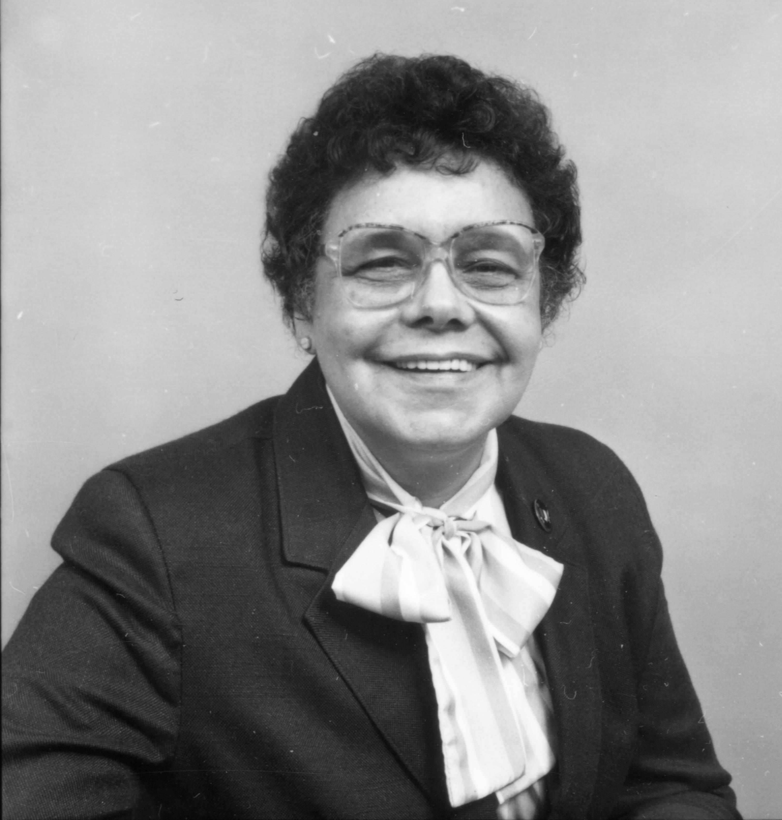 Little Known Black History Fact: Leontine Kelly