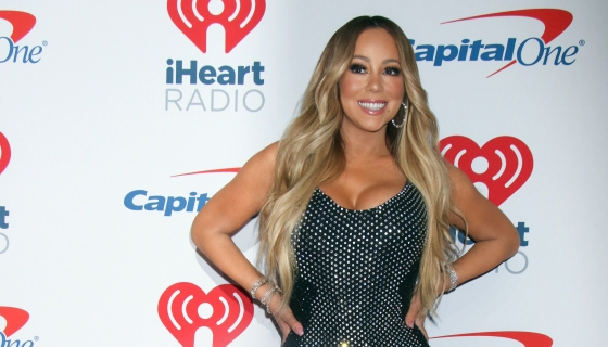 Mariah Carey Drops Trailer For Documentary About Making Of 'All I Want For Christmas Is You' [Watch]