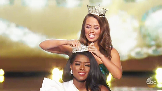 Miss America Says Transgender Women Should Be Allowed To