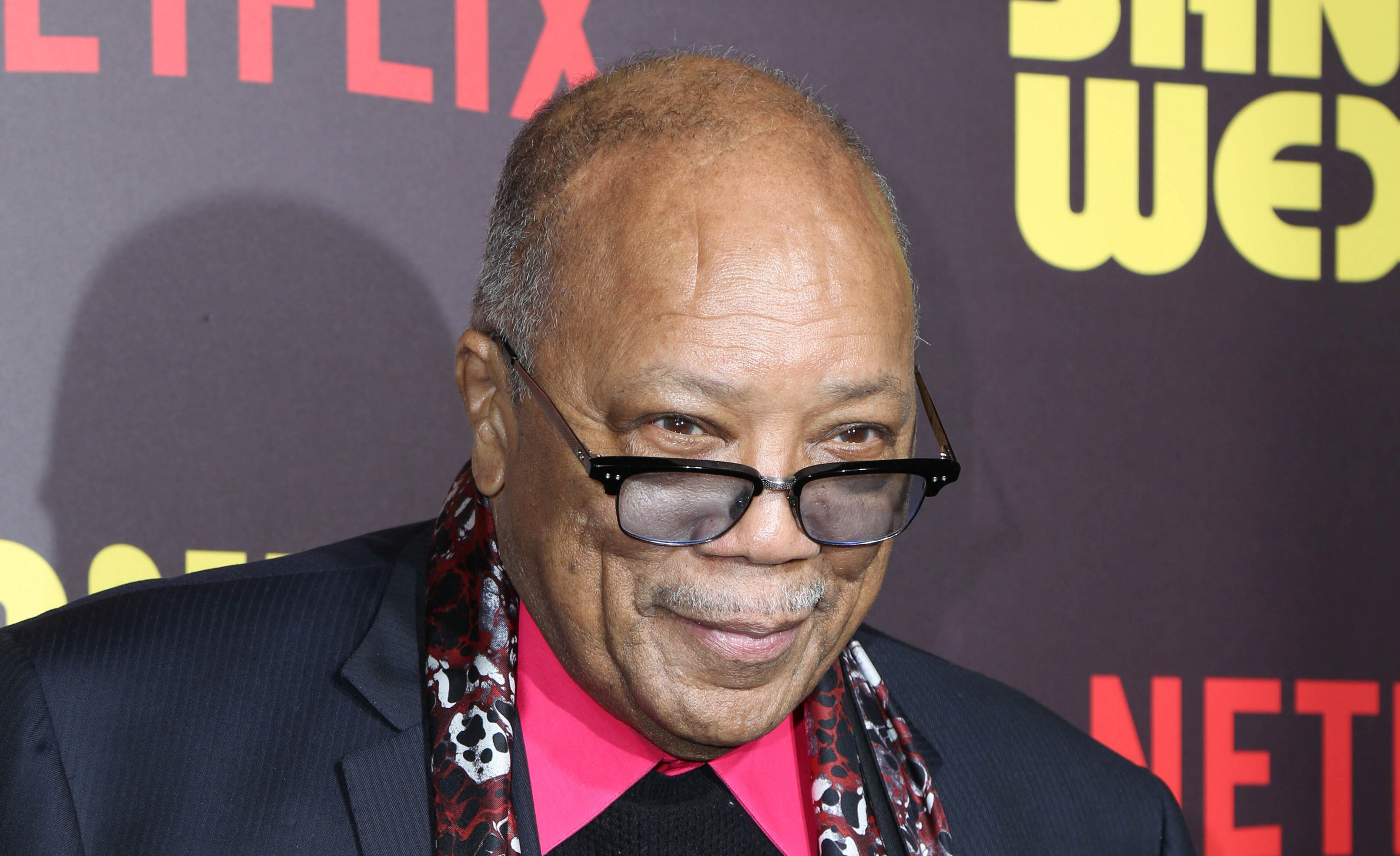 Quincy Jones Says Ray Charles Got Him Addicted To Heroin At 15