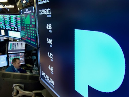 Sirius XM Buys Pandora for $3.5 Billion