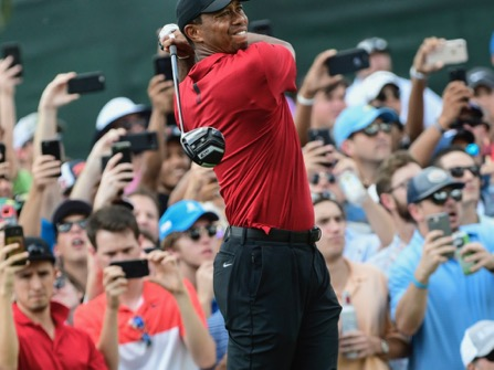 Tiger Woods Is A Champion Again In Epic Comeback From Injury