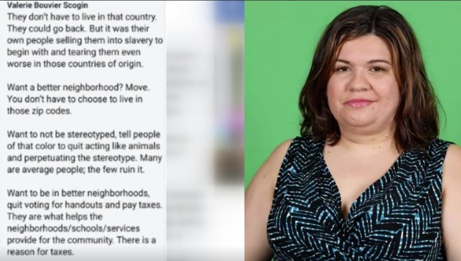 Louisiana Teacher Makes Racist Facebook Post Black America Web