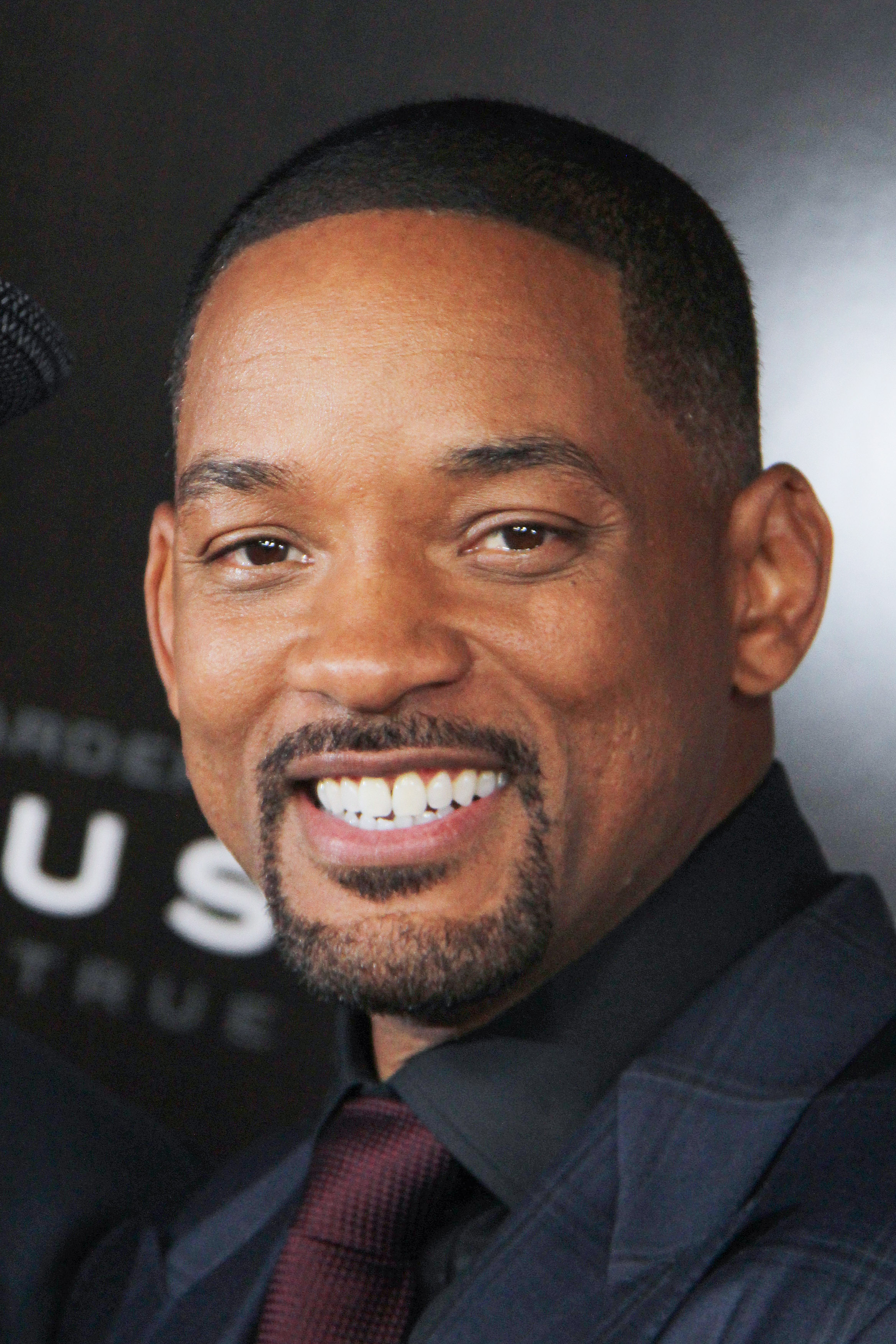 WATCH: Will Smith Jumps Into His 50th Birthday