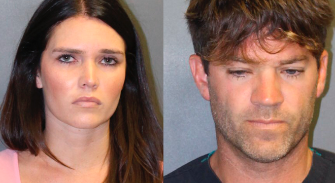 California Surgeon And Girlfriend Charged With Raping More Women