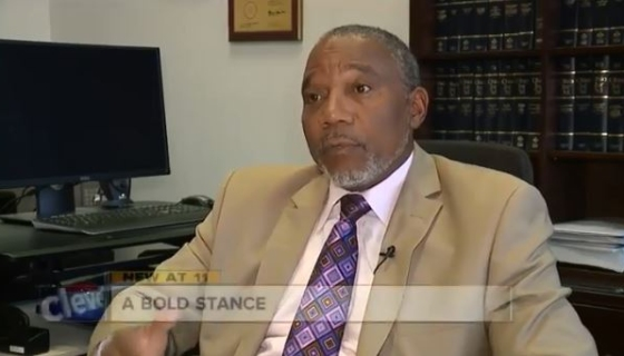Cleveland Judge: 'I Will Not Send People To Jail' | Black