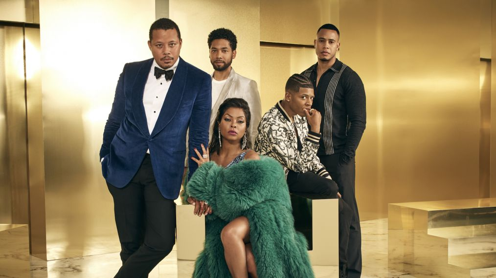 Who's Going To Die On 'Empire' Season 5?