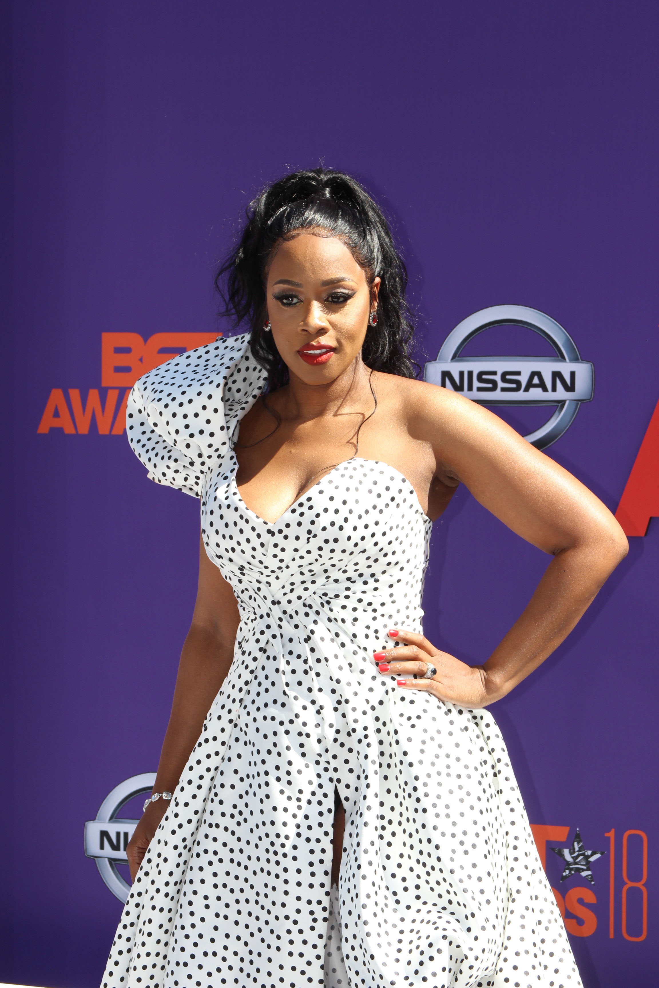 Remy Ma On Non-Blacks Using The N-Word: 'We Have Wayyy More Important Pressing Issues'