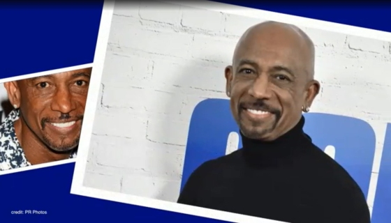 The Culture Grid: Montel Williams Opens Up About Hospitalization