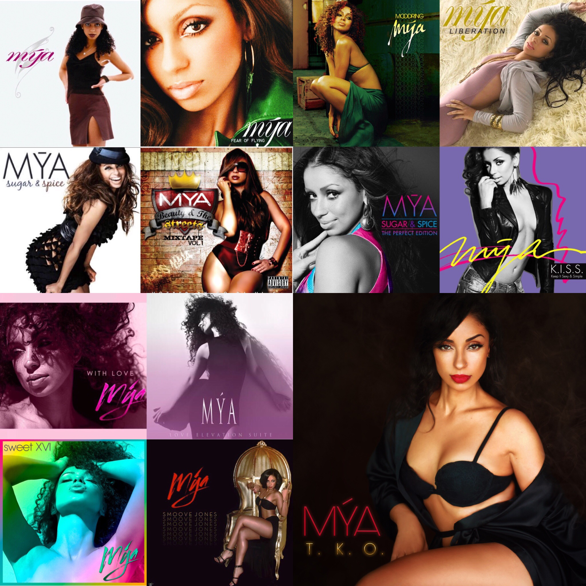 Mya Talks 20 Years In The Music Business And What She's Learned Along The Way