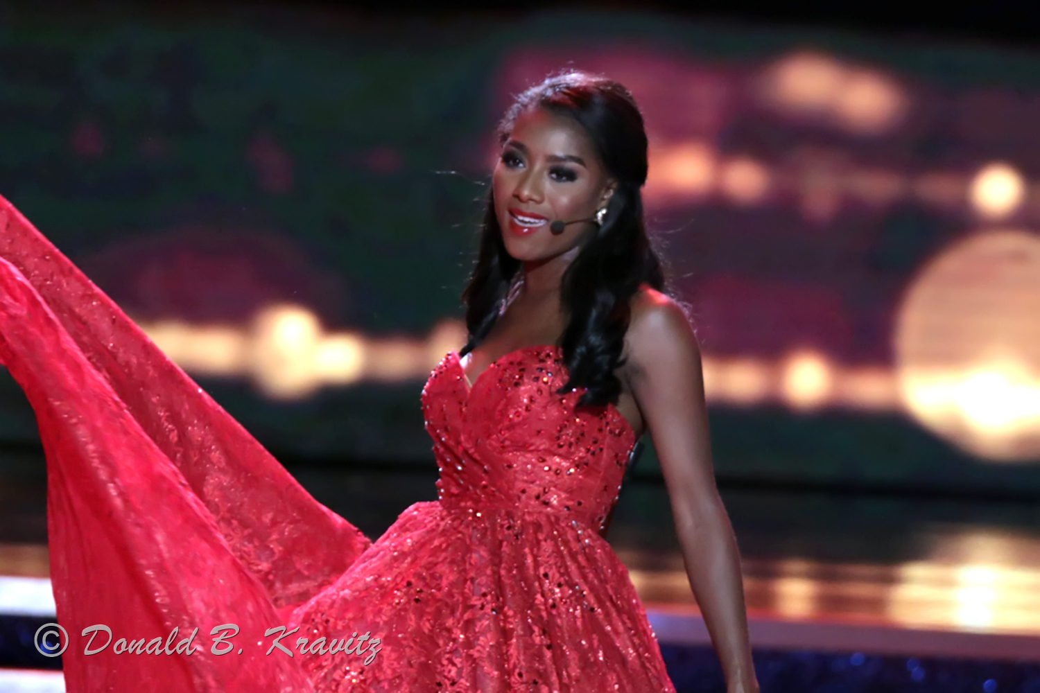 Miss America Is Using Her Platform To Inspire Youth