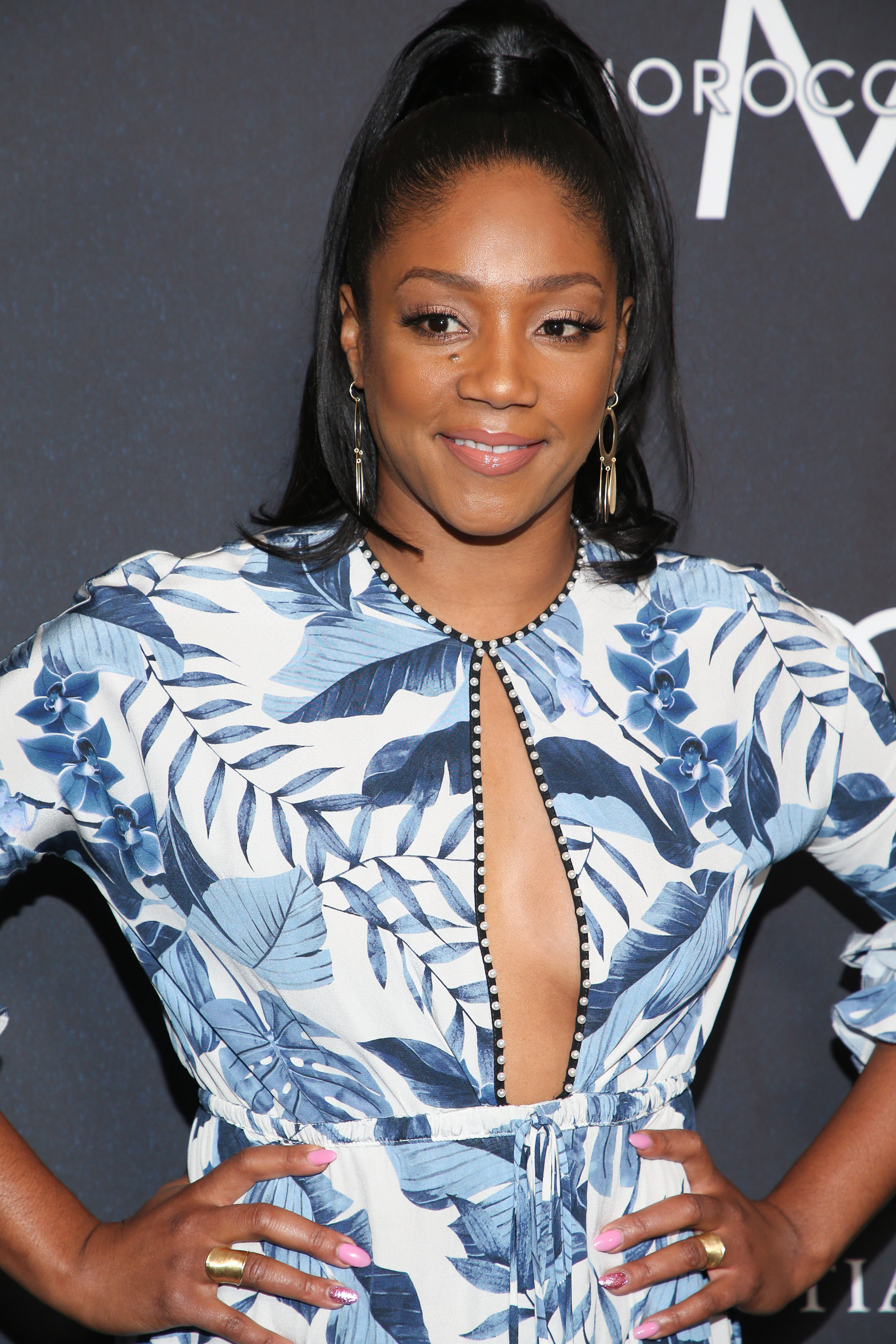 Image result for Tiffany Haddish To Host ABC's 'Kids Say The Darndest Things'