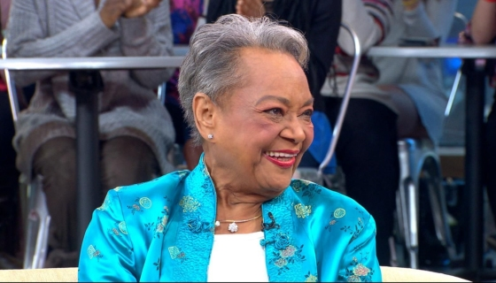 Little Known Black History Facts: Raye Montague