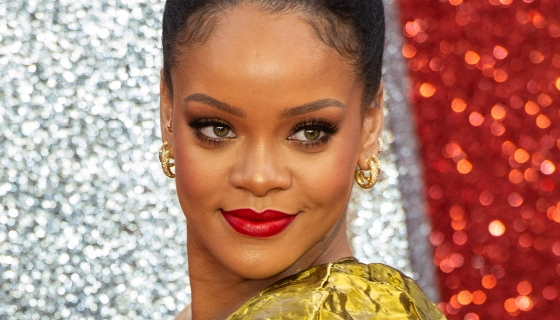 Rihanna To Represent The Culture With 'I-D' Collab On 'Rihannazine'