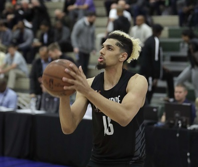 Brian Bowen Sues Adidas, Associates Over Corruption Scandal