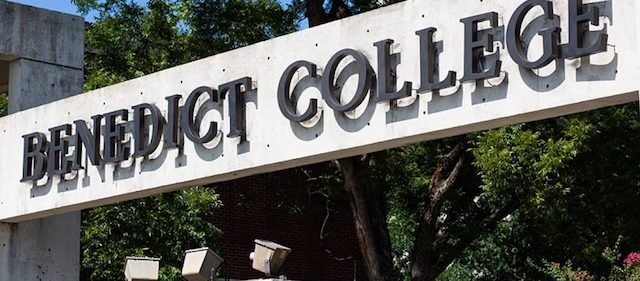 Benedict College Staff Raised Money To Get Over 100 Struggling Students Home Amid COVID-19 Outbreak