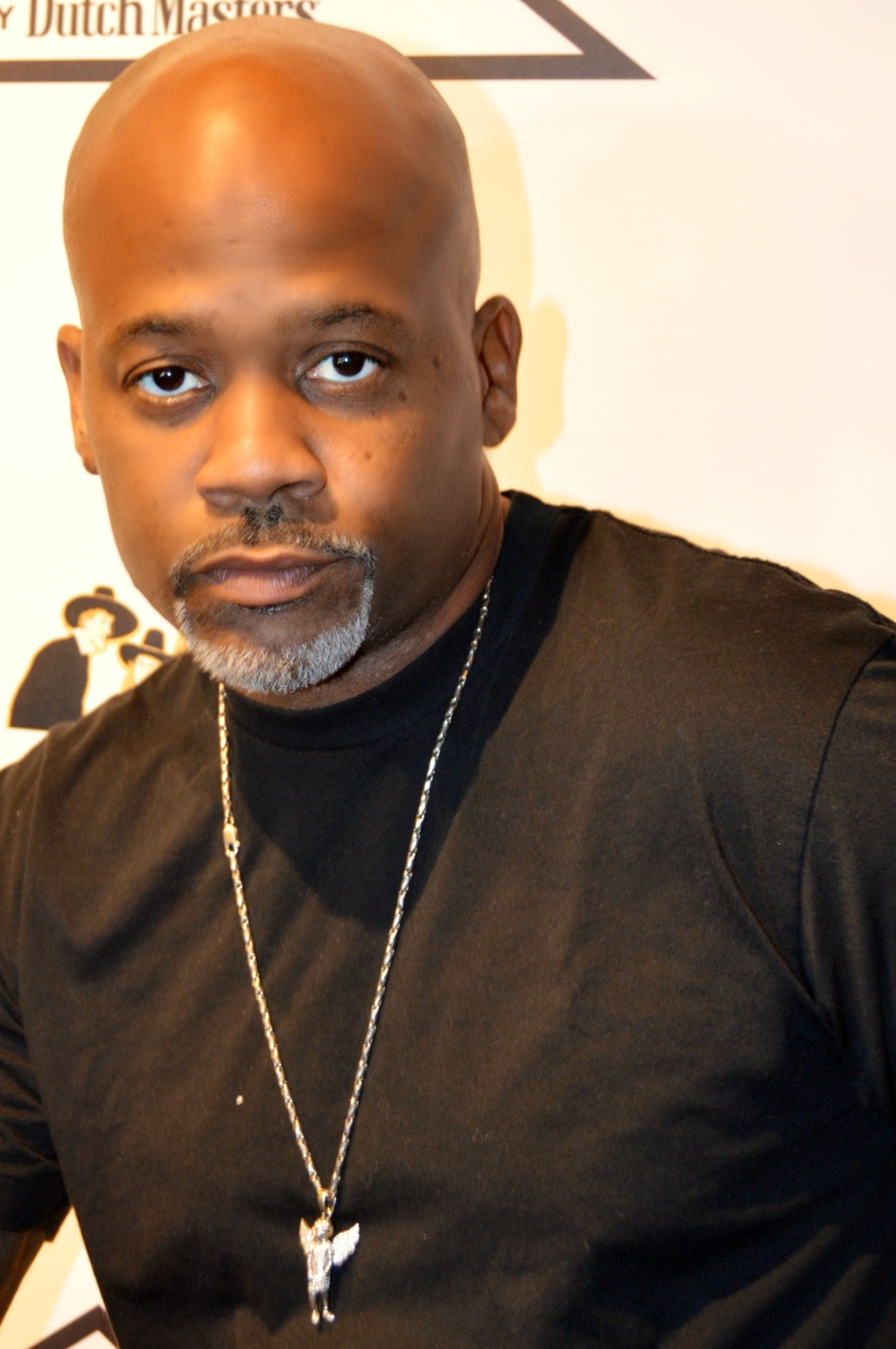 Damon Dash Hit With Restraining Order After Threatening Salon Owner