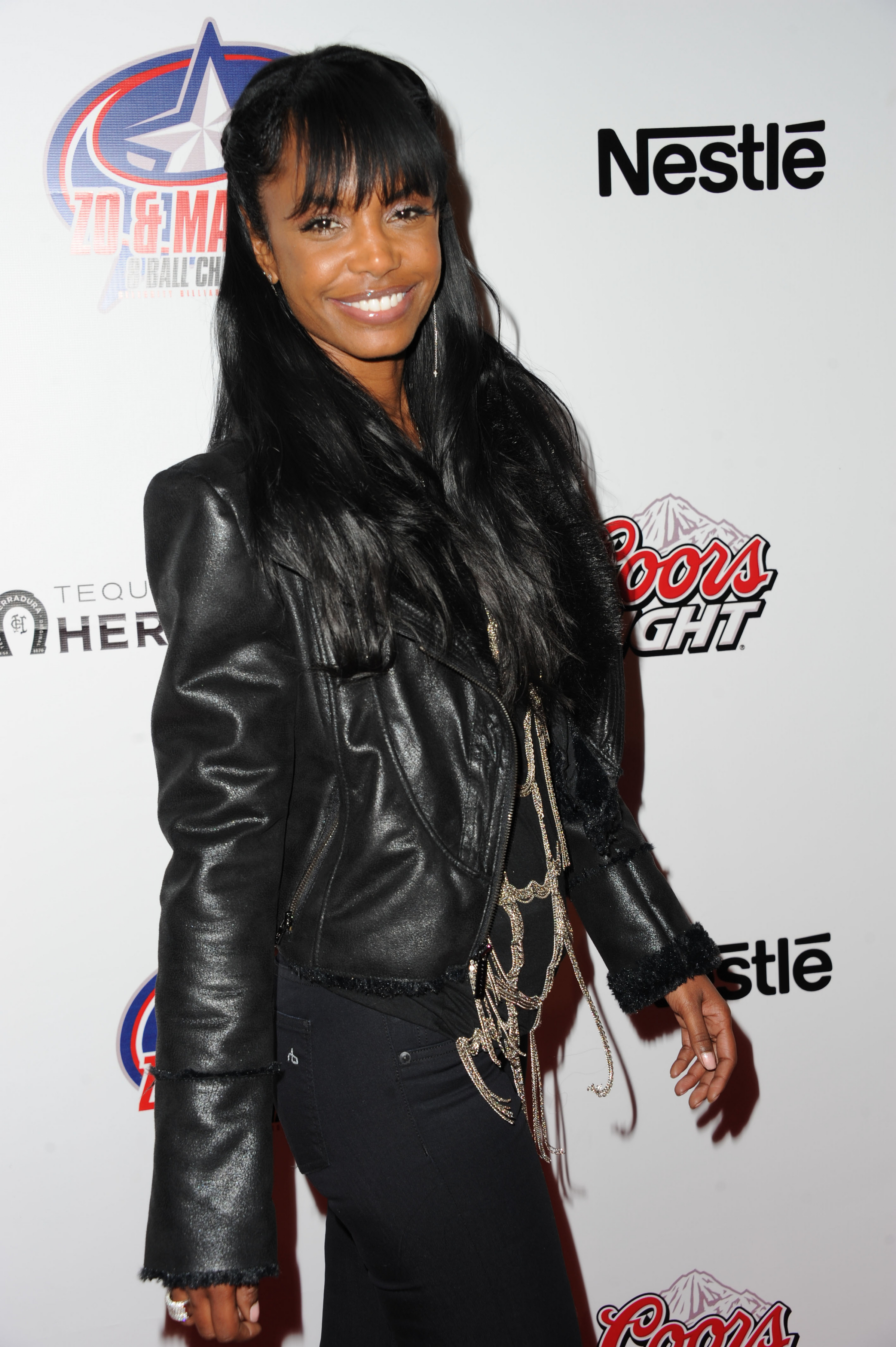 Kim Porter, Mother To Three Of Diddy's Children And Quincy Brown, Has Died